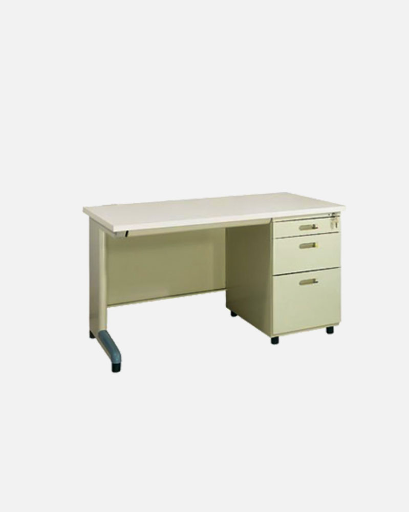 Office Table L17-BS12H-LG