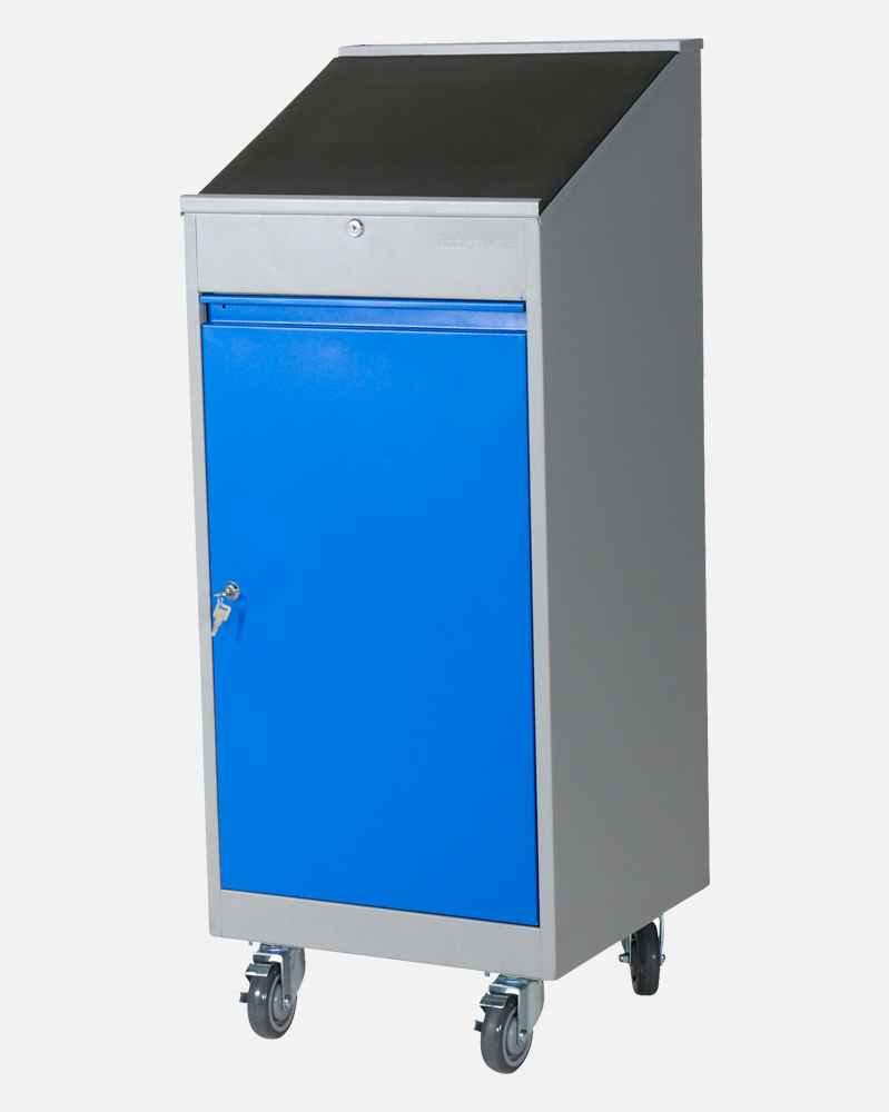 Tool Cabinet, Mobile