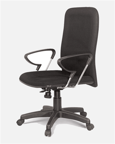 Office Chair L17-GX08BN