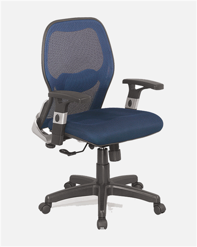 Office Chair L17-GX205BN