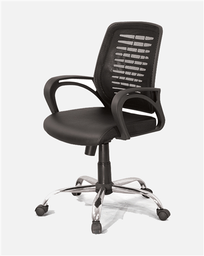 Office Chair L17-GX18BM