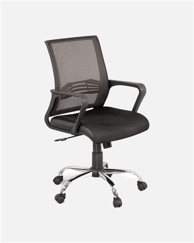 Office Chair L17-GX302BM