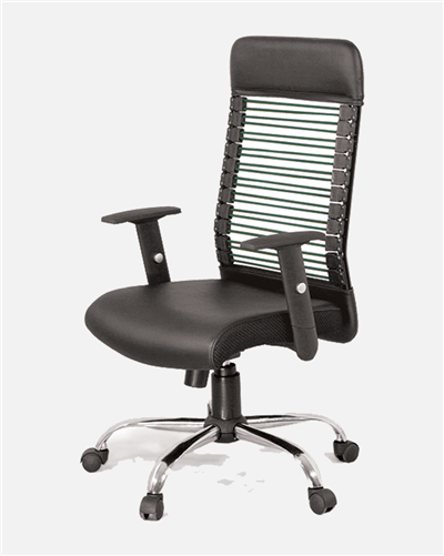 Office Chair L17-GX06BN