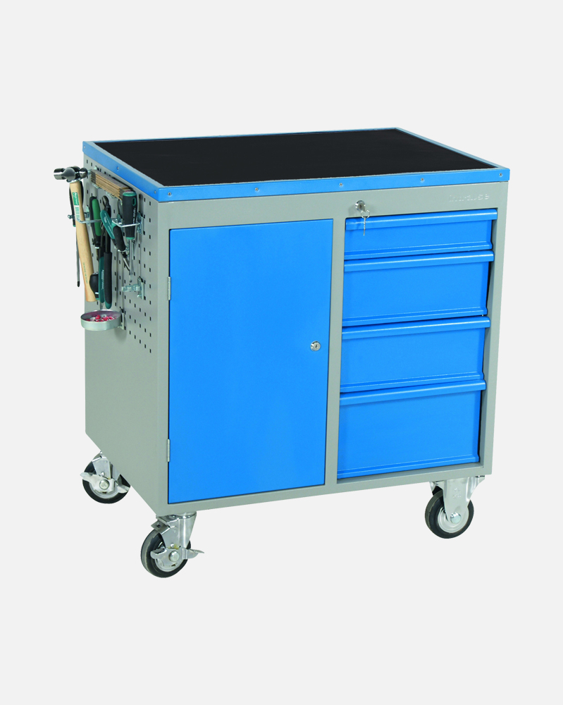 Tool Trolley Mr Cheap