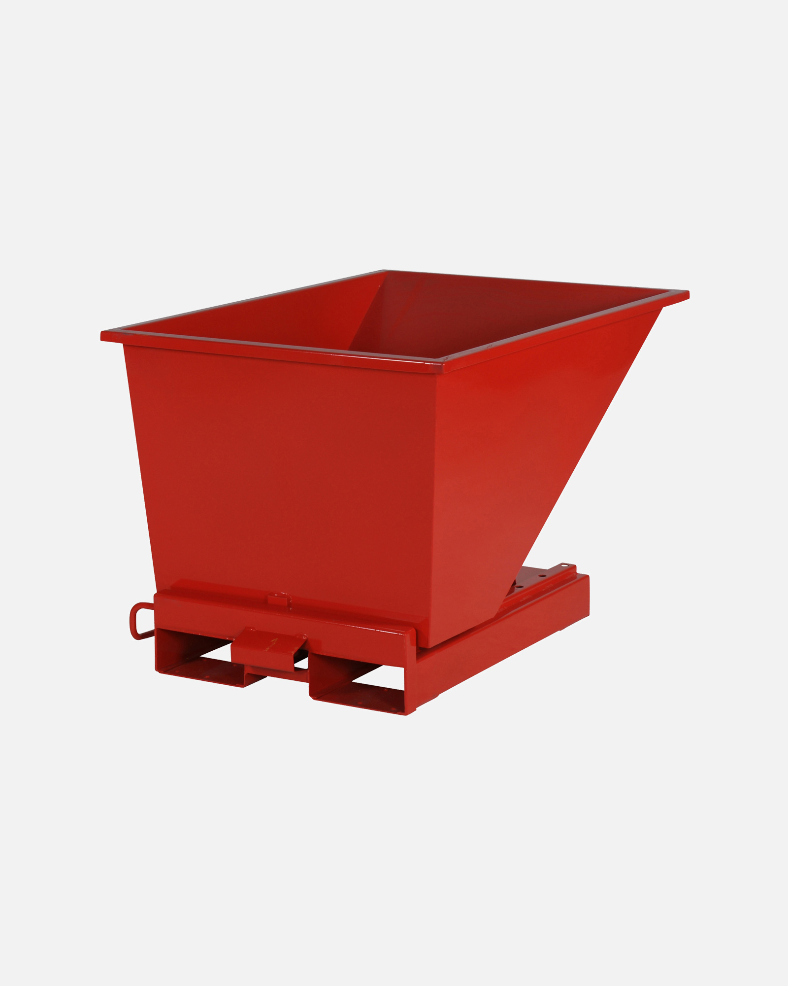 T 9 TIPPO 900 Litre Red