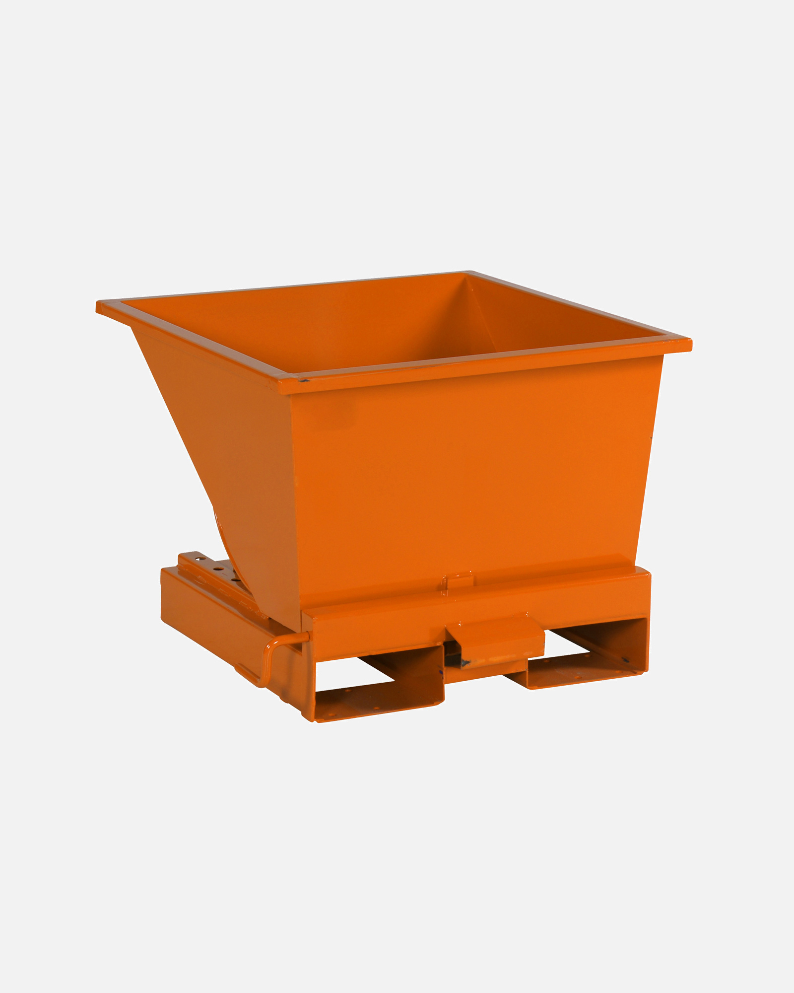 T 1.5 TIPPO 150 Litre Orange