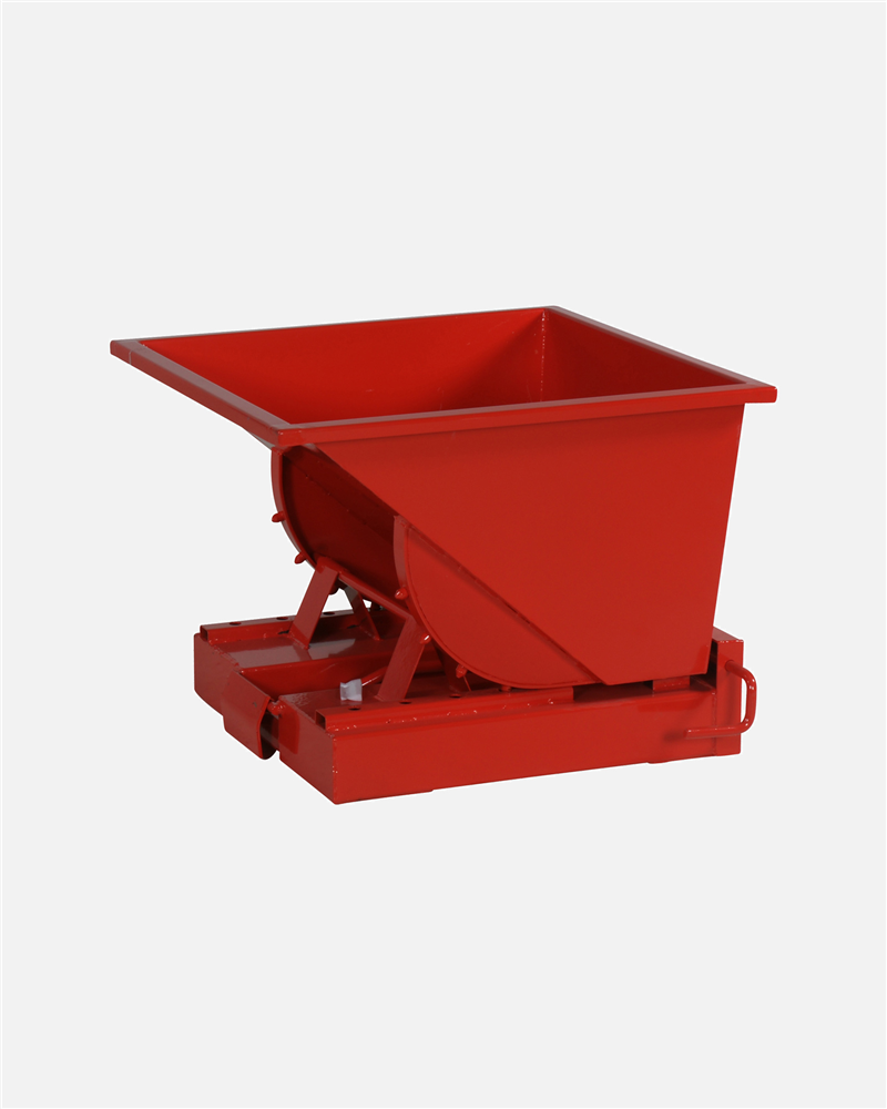 T 1.5 TIPPO 150 Litre Red