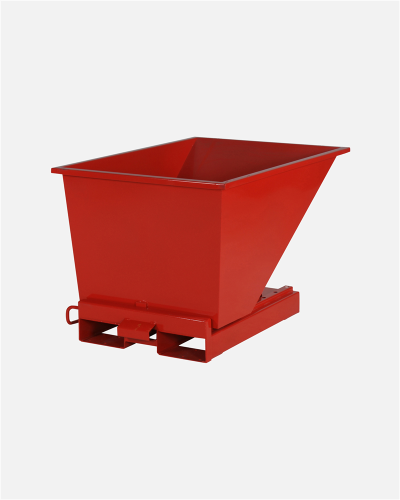 T 11 TIPPO 1100 Litre Red