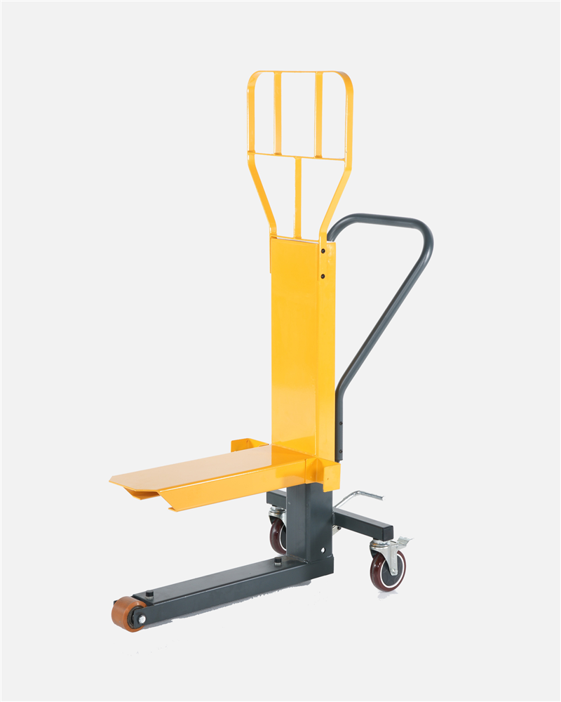 Xe Nâng Tay Pallet MH250 Shop Stacker for 1/4-p