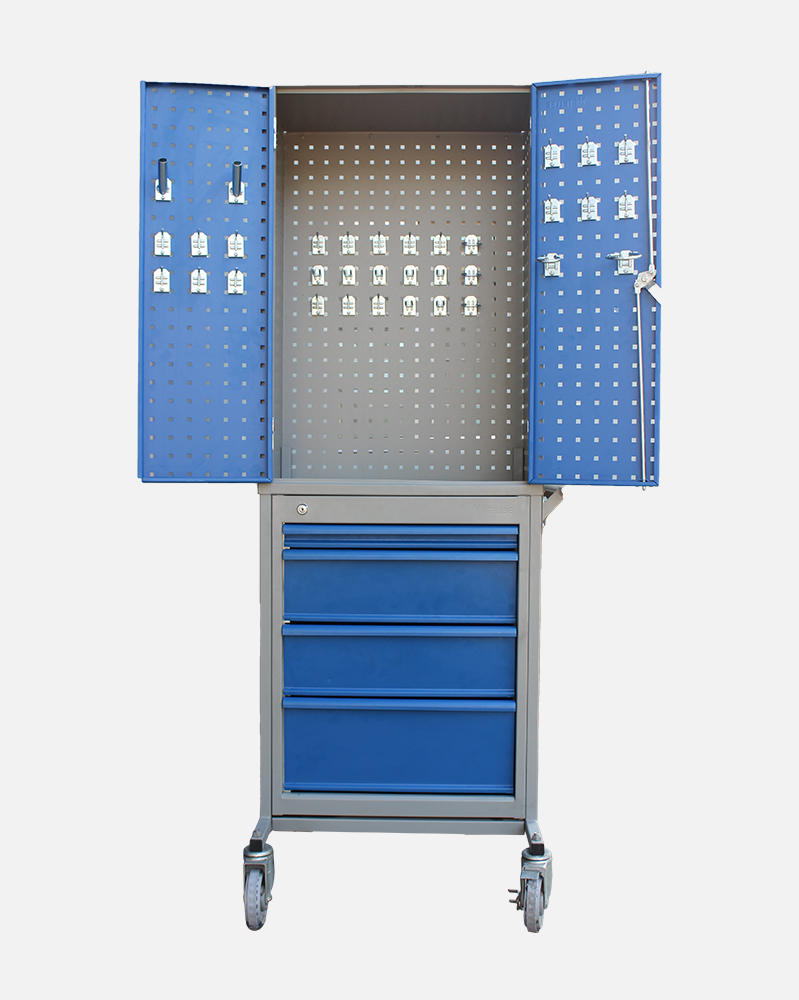 Movable Tool Trolley STRONG