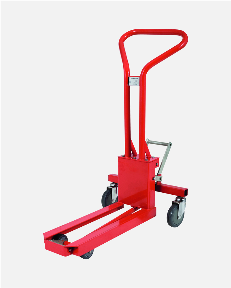 Xe Nâng Tay Pallet MR200, Store Lifter for 1/4-p