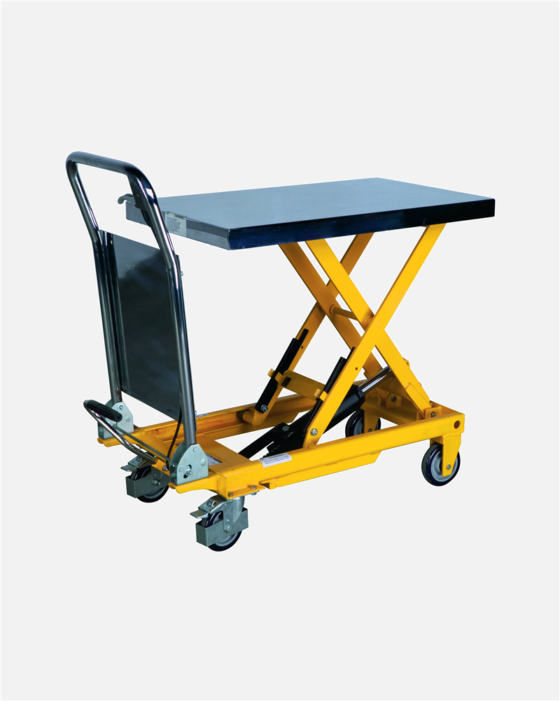 SP 500 LB Lifting Table With Foot Pump