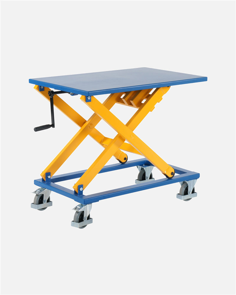 LB.M Lifting Table With Handle Cap 300 kg