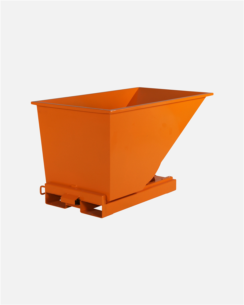 T 11 TIPPO 1100 Litre Orange